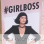 [Vale a leitura] #Girlboss – Sophia Amoruso