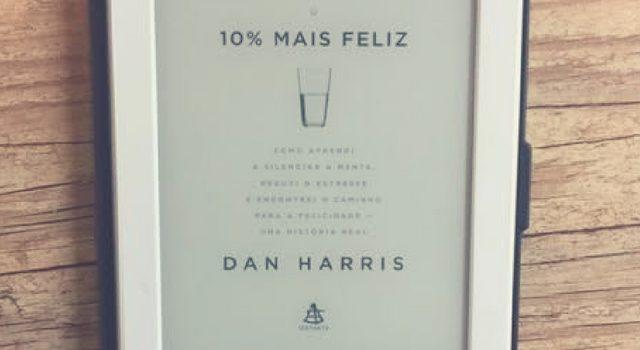 Instagram - 10% mais feliz