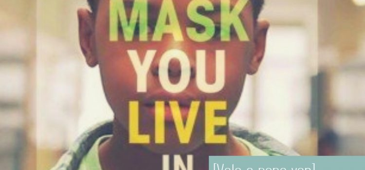 [Vale a pena ver] The Mask You Live In
