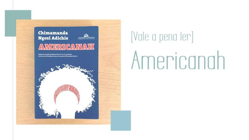 Blog - Americanah