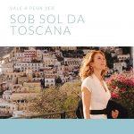 [Vale a pena ver] Sob sol da Toscana
